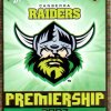 2007 NRL Invincible Raiders Redeemed Predictor