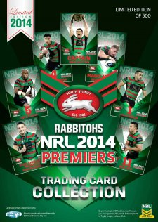 2014 NRL Premiers