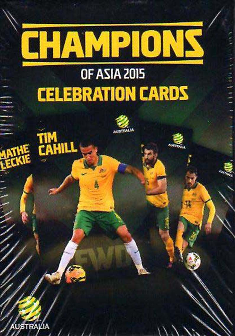 2015 Champions of Asia