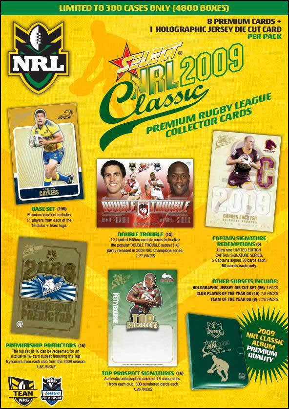 2009 NRL Classic