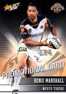 Promo Cards