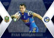 2013 NRL Elite Fast & Furious #FF9 Moimoi / Morgan Eels