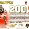 2012 NRL Dynasty Case Card CC30 Matt Cooper Dragons #38
