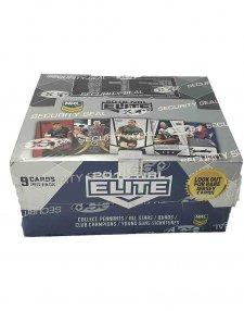 2015 NRL Elite Factory Sealed Box