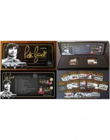 Peter Brock Commemorative Card Set - Series One: The Early Years