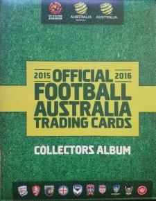 2015/16 FFA Album / Folder