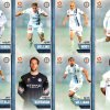 2015/16 FFA & A-League 16-Card Team Set Melbourne City