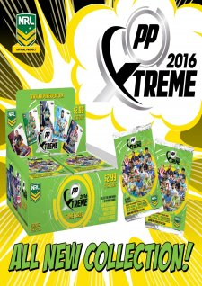 2016 NRL Xtreme Powerplay