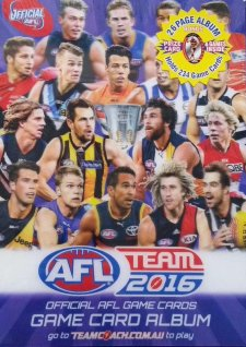 2016 AFL Teamcoach