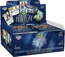 2016 NRL Elite Box