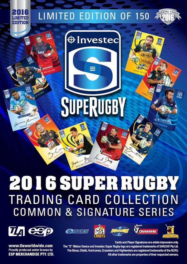 2016 Super Rugby