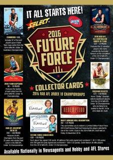 2016 AFL Future Force
