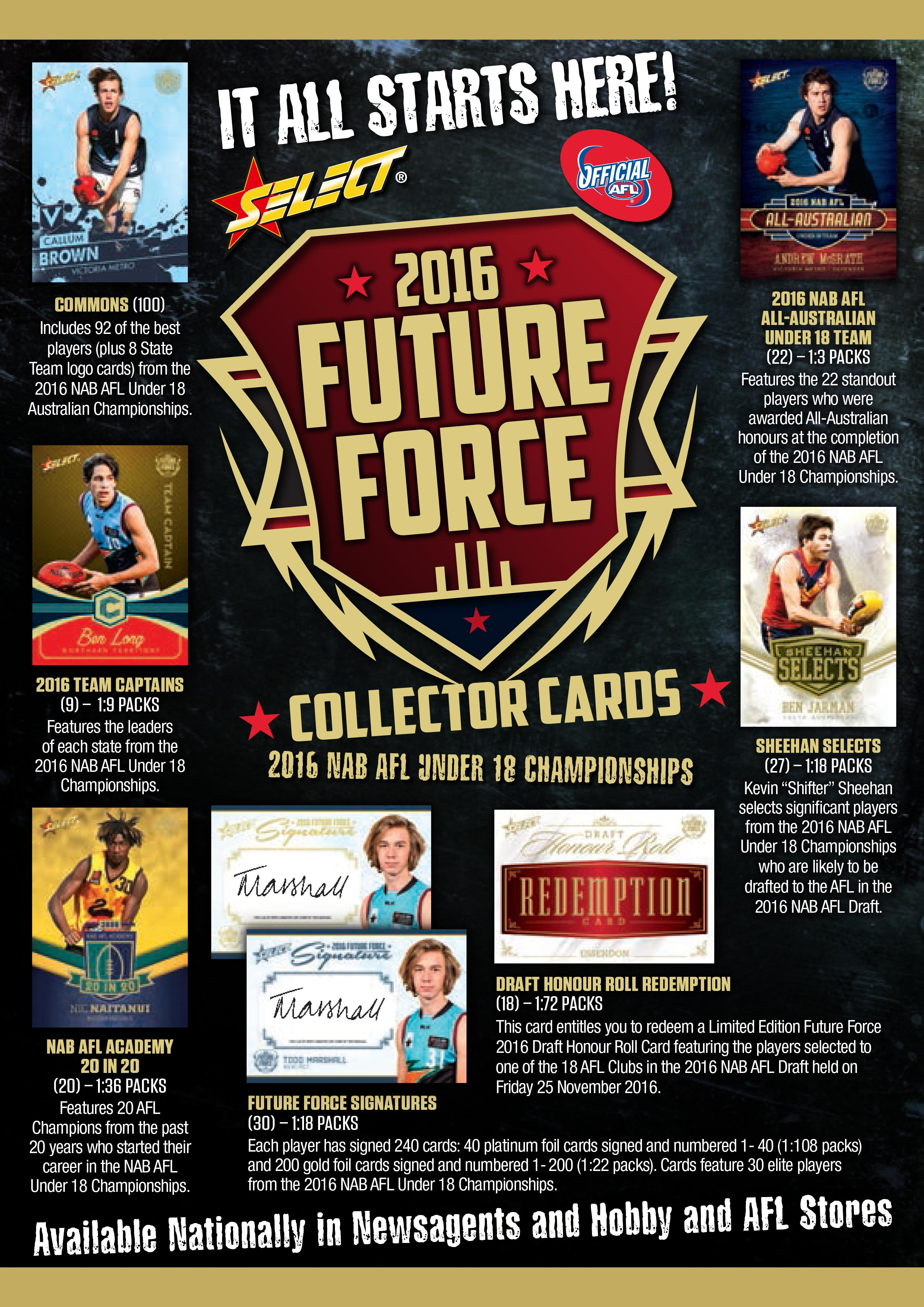 2016 AFL Future Force