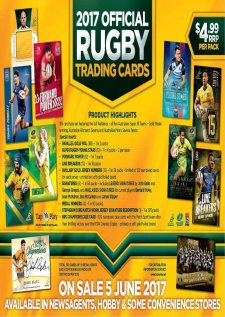 2017 Rugby