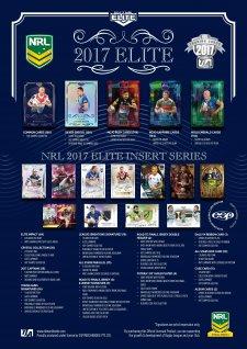 2017 NRL Elite