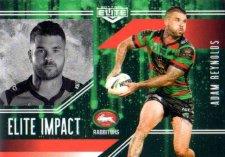 2017 NRL Elite Impact EI47 Adam Reynolds Rabbitohs