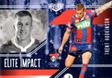 2017 NRL Elite Impact EI30 Brendan Elliot Knights