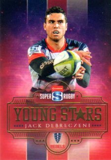 Super Rugby Young Stars