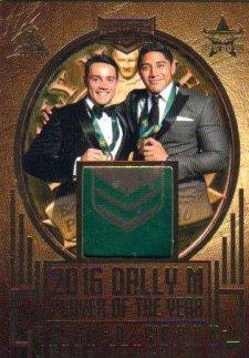 Dally M Album / Ribbon Cards
