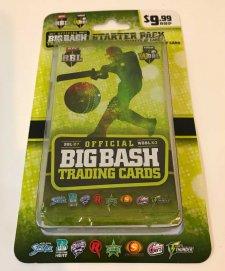 2017/18 Big Bash Starter pack