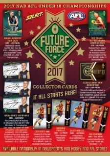 2017 AFL Future Force