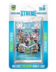 2018 TLA NRL Xtreme Starter Pack