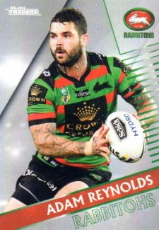 2018 NRL Traders Parallel Pearl Special PS118 Adam Reynolds Rabbitohs