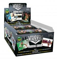 2018 TLA NRL Elite New Sealed Box Trading Cards Box - PRE-SALE