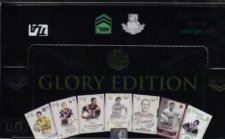 2018 NRL Glory Box