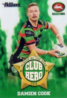 Club Hero