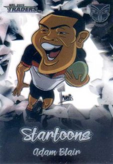 Startoons