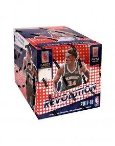 2017/18 Panini NBA Basketball Revolution Box