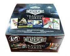 2019 TLA NRL Elite Sealed Box Trading Cards