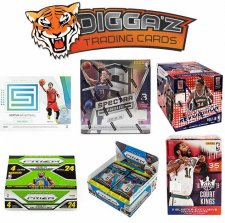 NBA Break #10 - 6-Box Mixer - Random Teams
