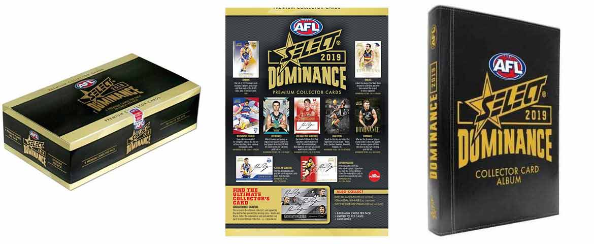 AFL-Dominance