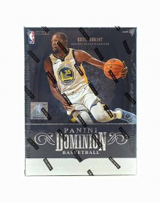 2018-19 Panini NBA Basketball Dominion Hobby Box