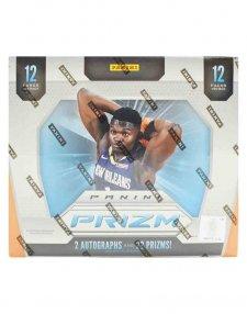 2019-20 Panini NBA Basketball Prizm Hobby Box