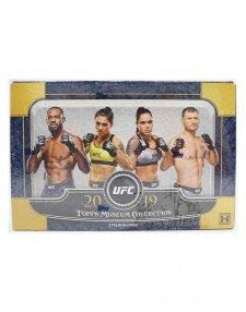 2019 Topps UFC Museum Hobby Box