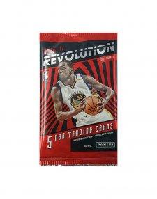 2016-17 Panini NBA Basketball Revolution Hobby Packet