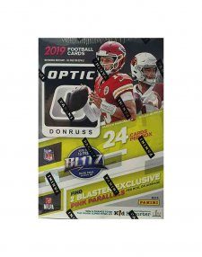 2019 Panini NFL Football Donruss Optic Blaster