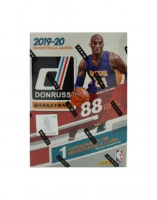 2019-20 Panini NBA Basketball Donruss Blaster