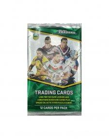 2014 NRL Traders Sealed Packet