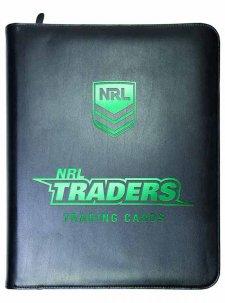 2020 TLA NRL Traders New Sealed Folder / Album