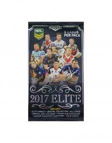 2017 TLA NRL Elite Sealed Packet