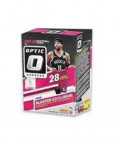 2019-20 Panini NBA Basketball Donruss Optic Blaster
