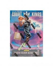 2019-20 Panini NBA Court Kings Blaster