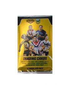 2013 NRL Elite Factory Sealed Packet