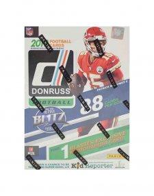 2019 Panini NFL Football Donruss Blaster