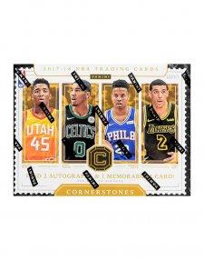 2017-18 Panini NBA Basketball Cornerstones Hobby Box