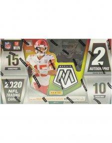 2020 Panini NFL Football Mosaic Hobby Box